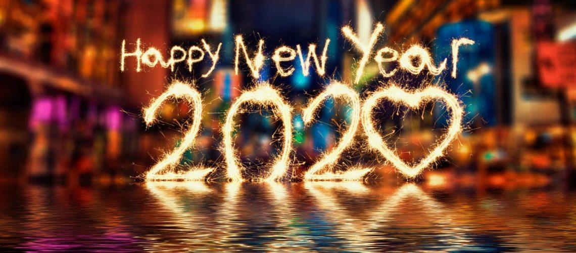 Robios Happy New Year!!